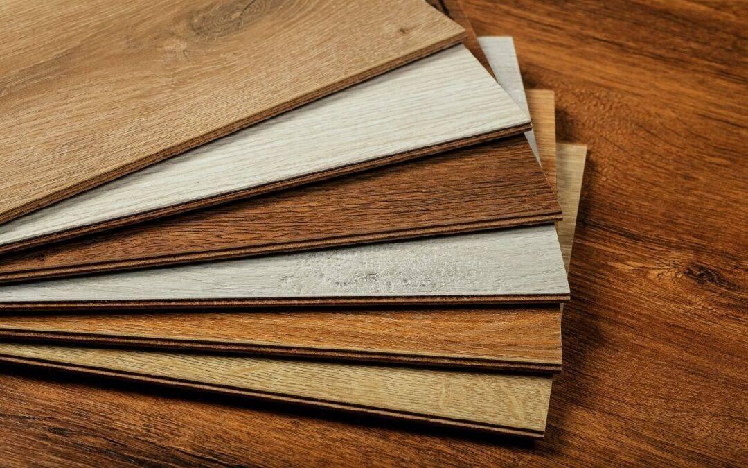 Grubość paneli podłogowych – na co zwrócić uwagę i co wybrać?