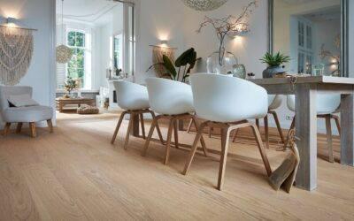 Jakie panele podłogowe będą pasowały do wnętrza w stylu skandynawskim?